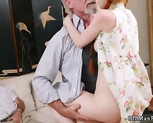 Beauty fucking and swallowing