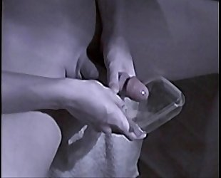 cumshot for my mom