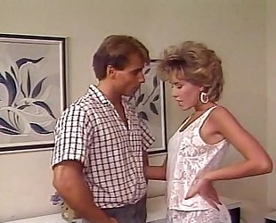 Candy Evans - Has sex with her husband'_s bestfriend