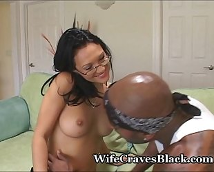 Hot Bod Wife Craves The Cock