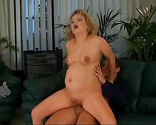 New Climax - Pregnant
