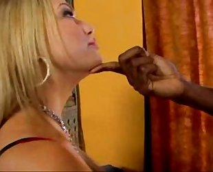 Tiffany Rayne Interracial